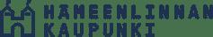 Hameenlinnan kaupunki logo